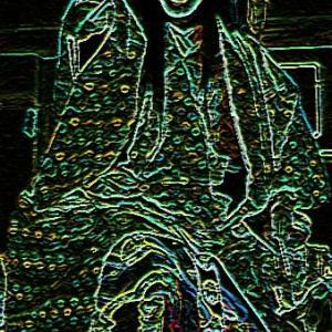 『伊勢音頭恋寝刃』1999 歌舞伎座 片岡考夫 玉三郎 歌右衛門 勘三郎 田之助 中村扇雀 中村翫雀 他