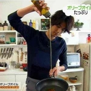 俺流「トマトソースの作り方」の巻