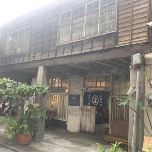 【高雄名所】日本時代の建物が多く「濱線(西子湾)」を歩いてみた。