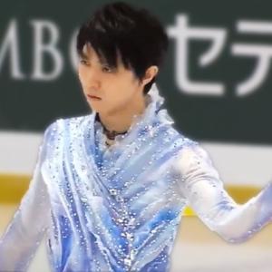 NHK杯 スケート・カナダ・スケジュール 田中さんのファンタジーなお写真など・・