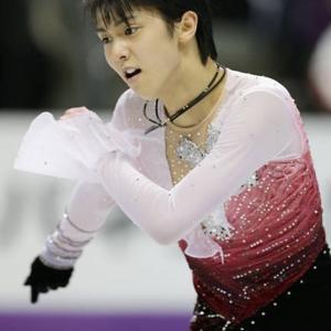 満身創痍の結弦君のメンタル Yuzu's Power at critical moments