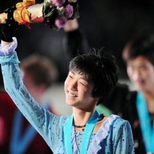 進化する結弦君のWIKIページ Yuzu in Wikipedia