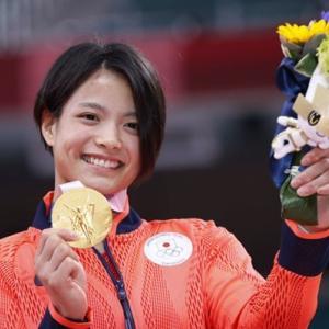 今日の感動! Today's victory smiles!