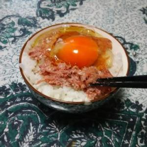 卵かけご飯専用コンビーフ