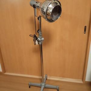 山本製作所の赤外線治療器