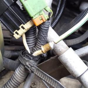 パオのヒュージブルリンクの修理