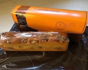 おいしいお菓子とおいしい食パン(^^♪