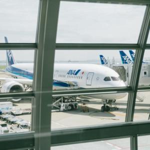 タイ航空のファーストクラス