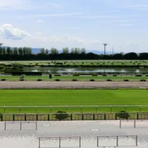 【ラジオNIKKEI杯京都2歳ステークス 2020予想】追い切り・ラップ適性 & 各馬評価まとめ / 前々で人気馬に詰め寄らせない流れを