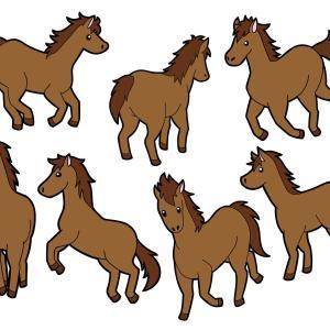 【セントライト記念 2021  レース回顧・結果】外枠先行各馬の動きが与えた影響