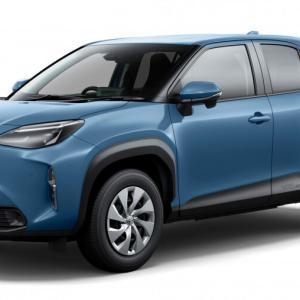トヨタ新型「ヤリスクロス」と新型「キックス」フルオプションでの小型SUV比較