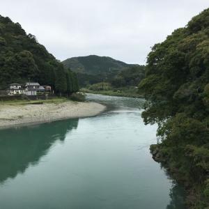 5月28日【古座川】の様子〜