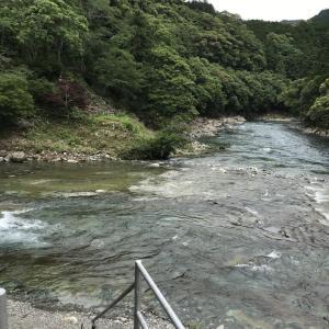 5月28日【古座川】パート2