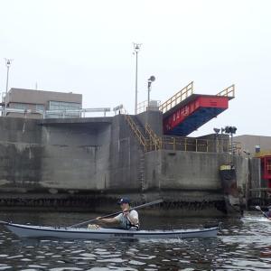 東京水路エクスプローラーズ