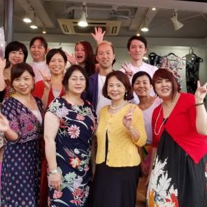 【イベント情報】9/15(日)Lucky Dip Tokyo@中目黒