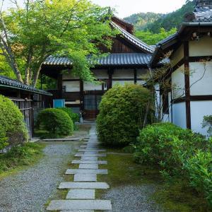 2019年新緑の京都・毘沙門堂の壁紙(計34枚)