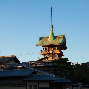 2019年紅葉の京都・大雲院の壁紙(計5枚)
