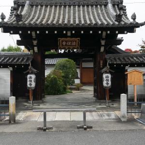 2019年紅葉の京都・法住寺の壁紙(計7枚)