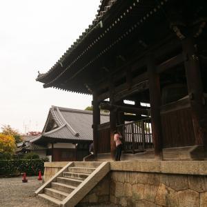 2019年紅葉の京都・方広寺の壁紙(計8枚)