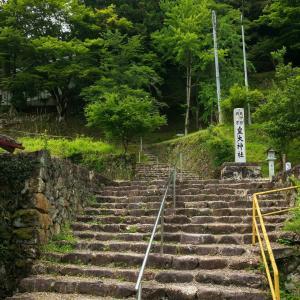 2020年夏の京都・元伊勢内宮皇大神社の壁紙(計29枚)