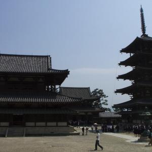 2002年奈良の風景の壁紙(計10枚)
