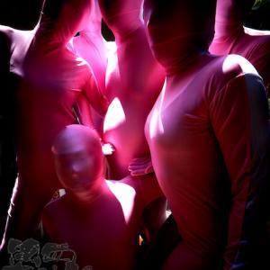 ZENTAI WALK in Japan