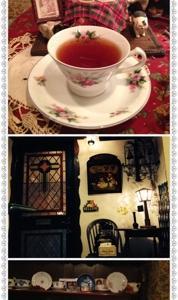7/28 「空想喫茶」開催します♪~Song of innocence~