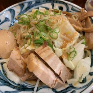 川崎の美味しいラーメン屋さん(萬〇屋)