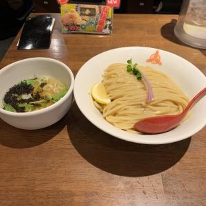 川崎の美味しいラーメン屋さん(三田製麺)