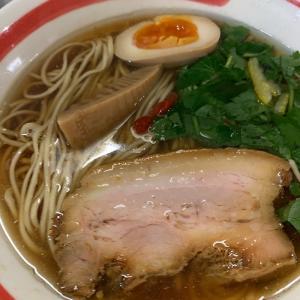 東神奈川の美味しいラーメン屋さん(SHIN)