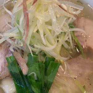 川崎の美味しいラーメン屋さん(坂内)