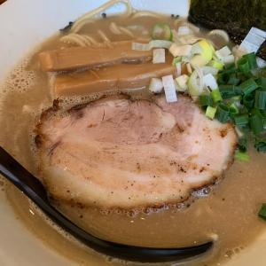 浅草の美味しいラーメン屋さん(富士らーめん)