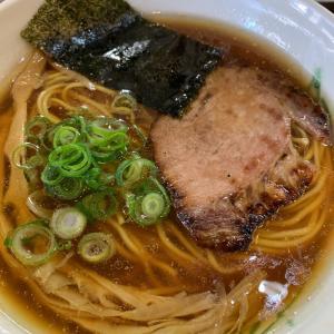 横浜の美味しいラーメン屋さん(流星軒)