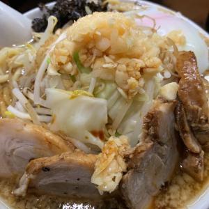 蒲田の美味しいラーメン屋さん(潤)