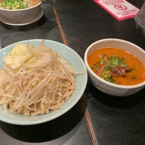 川崎お美味しいラーメン屋さん(らぁめん大山)