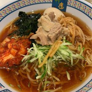 川崎の美味しいラーメン屋さん(神座)