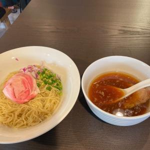 川崎の美味しいラーメン屋さん(まがり鶏)