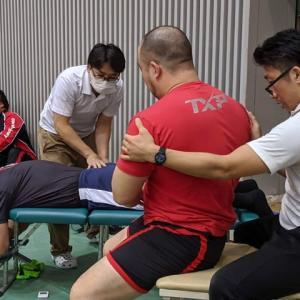 11/15~17の間、全日本インカレ帯同のためお休みいたします。