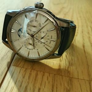 オリス アートリエ コンプリケーション を買って感じた機械式腕時計への思い