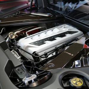 コルベットC8、馬力をダイノテストしてみたらメーカー公称値と大幅に違っていた事が判明。ひどすぎワロタ