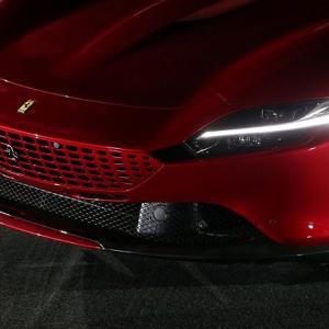 フェラーリ、今年は新モデルを出しまくったので来年は流石に新車を減らすと発表