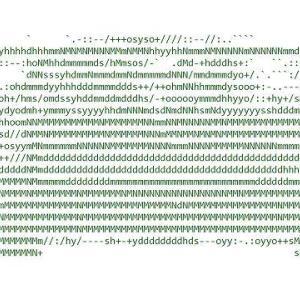 これは一体…… パガーニWEBサイトのソースコードに謎のモデルのアスキーアート