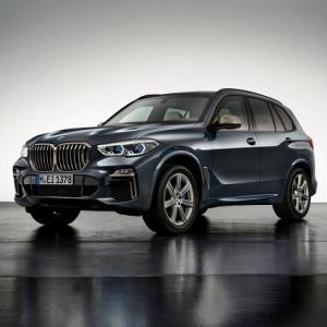 最新の装甲車BMW X5プロテクションVR6を発表。 カイエン宮崎「これは使えるぞオルァァァァァ!!!」