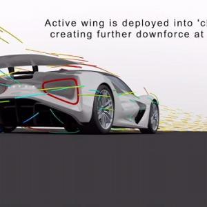 ロータスのエンジニアがエヴァイヤの空力性能に答える「例えるなら戦闘機と子供が遊ぶ凧ぐらい違う」 僕「SUGEEEE」