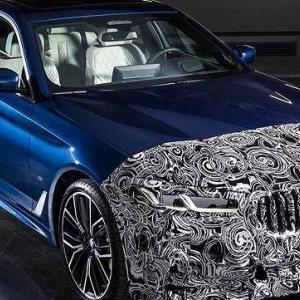 【生きとったんかワレ】BMW6シリーズ&5シリーズが27日韓国でワールドプレミア決定