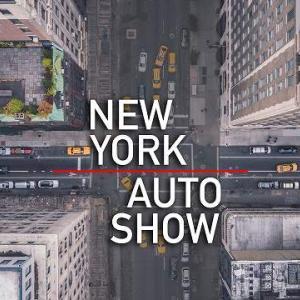 今年のニューヨークオートショー、正式に中止が決定。もう年内は大規模イベント開催不可能だろ