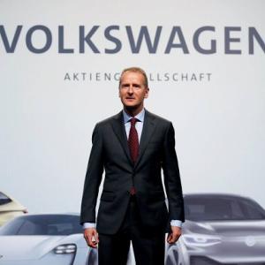 VWグループ、いよいよ来月ブガッティ、ランボルギーニ、ドゥカティを売却へ