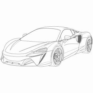 来年早々に発売されるマクラーレン次期スポーツシリーズのデザインが完全に判明