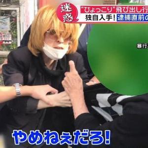 【交通弱者最強】ひょっこり男こと成島明彦(33)あおり運転容疑で逮捕されるwww
