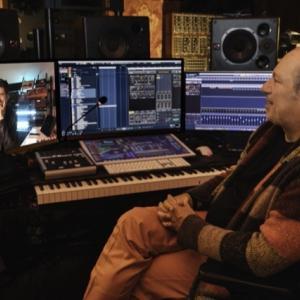 作曲家ハンスジマーが手がけた将来電化するBMW Mのモーターサウンドが公開 ほか
